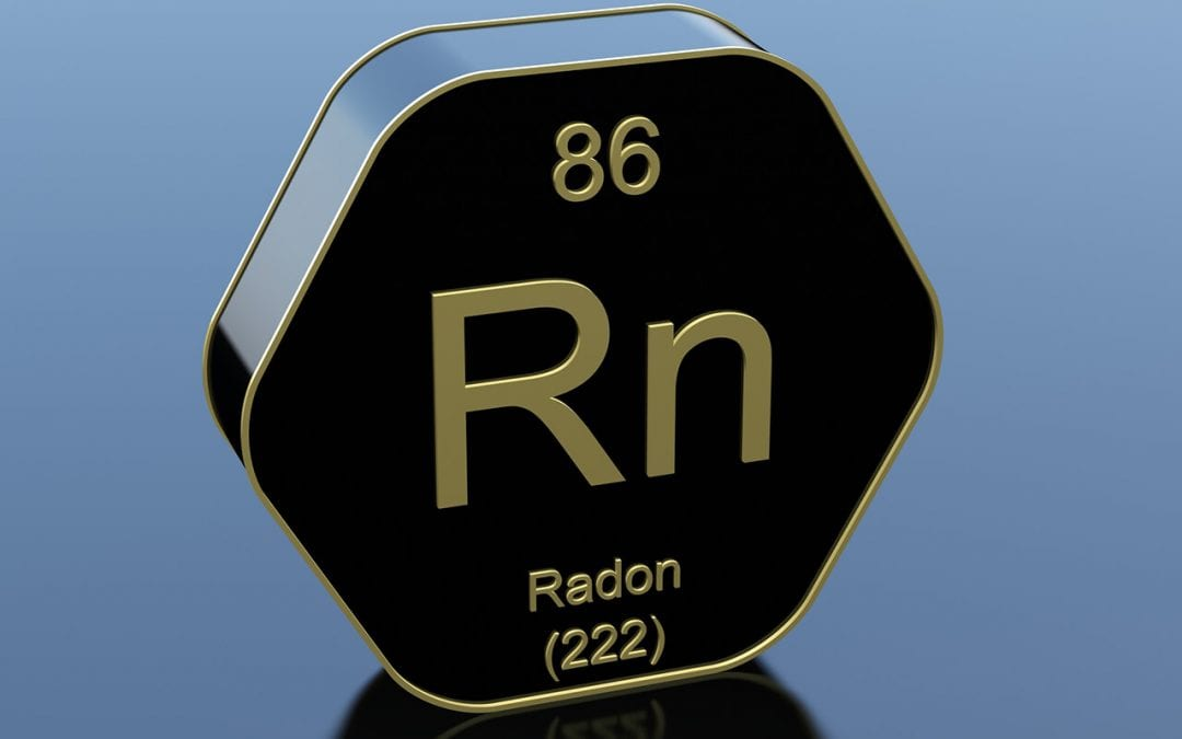 Why You Should You Have Your Home Tested for Radon